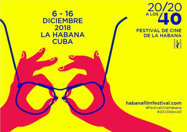Festival de Cine de La Habana enfoca sus orígenes y hacia el futuro