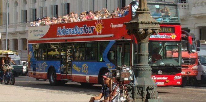 Cuba supera 3 millones de turistas en 2018 pese a caída en primer semestre