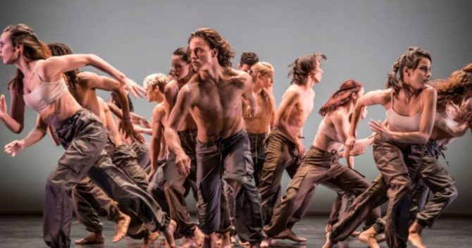 Regresa Danza Contemporánea de Cuba