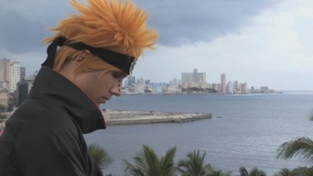 Soñando con Japón desde La Habana