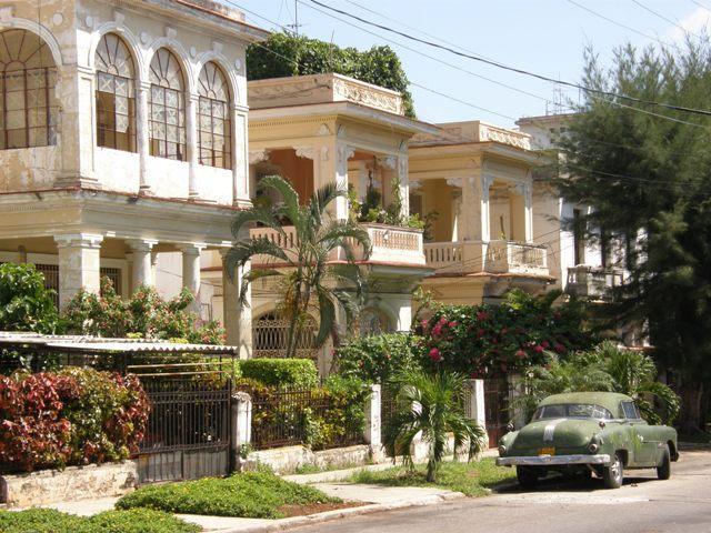 Venta de casas en Cuba es un negocio millonario