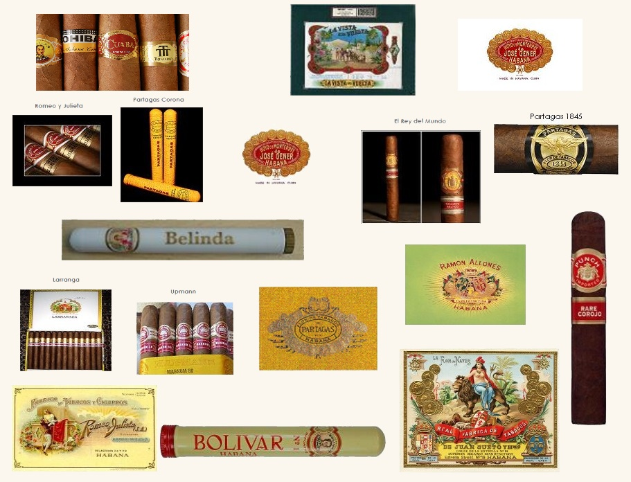 The History of the Tobacco in Cuba
