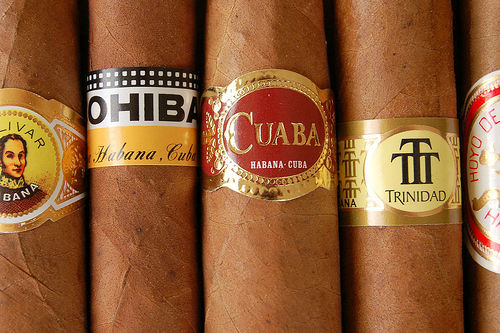 Cuba Produces 260 Million Rolled Cigars a Year