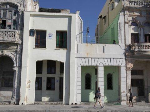 Airbnb,Cuba