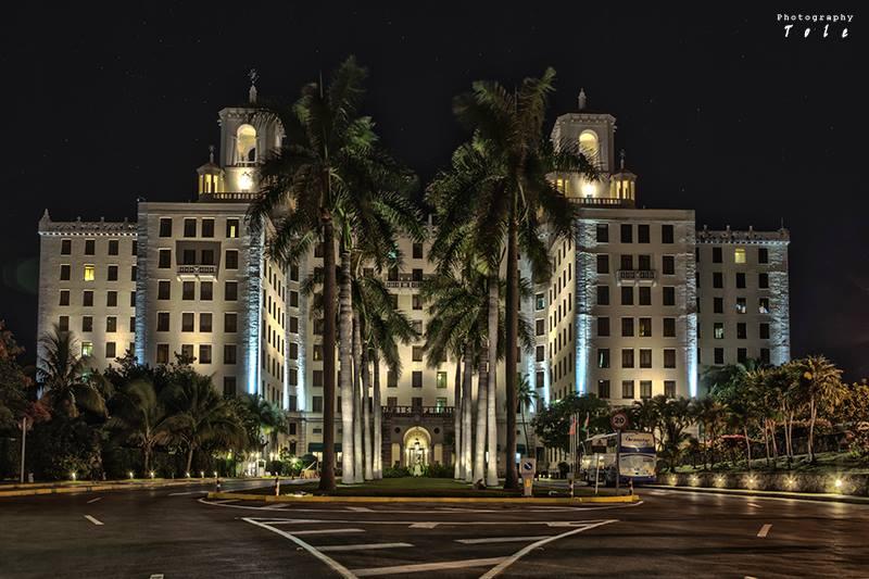 Royauté et mafias, les années vertigineuses de l'hôtel Nacional de Cuba