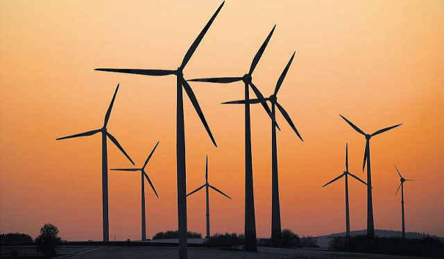 Cuba build largest wind farm in the province of Las Tunas