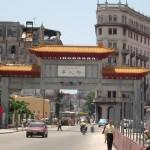 Havana Chinatown being restored to former glory