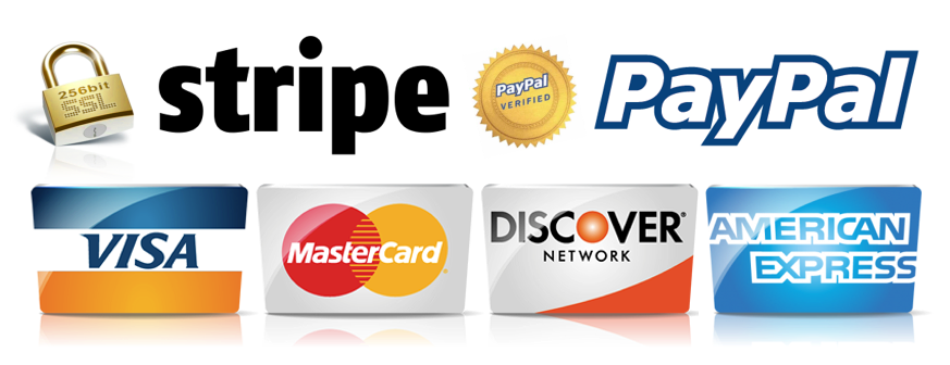 Image result for secure payments powered by stripe images
