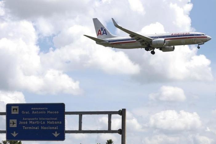 Nueva normalidad en Aeropuerto Internacional José Martí de La Habana