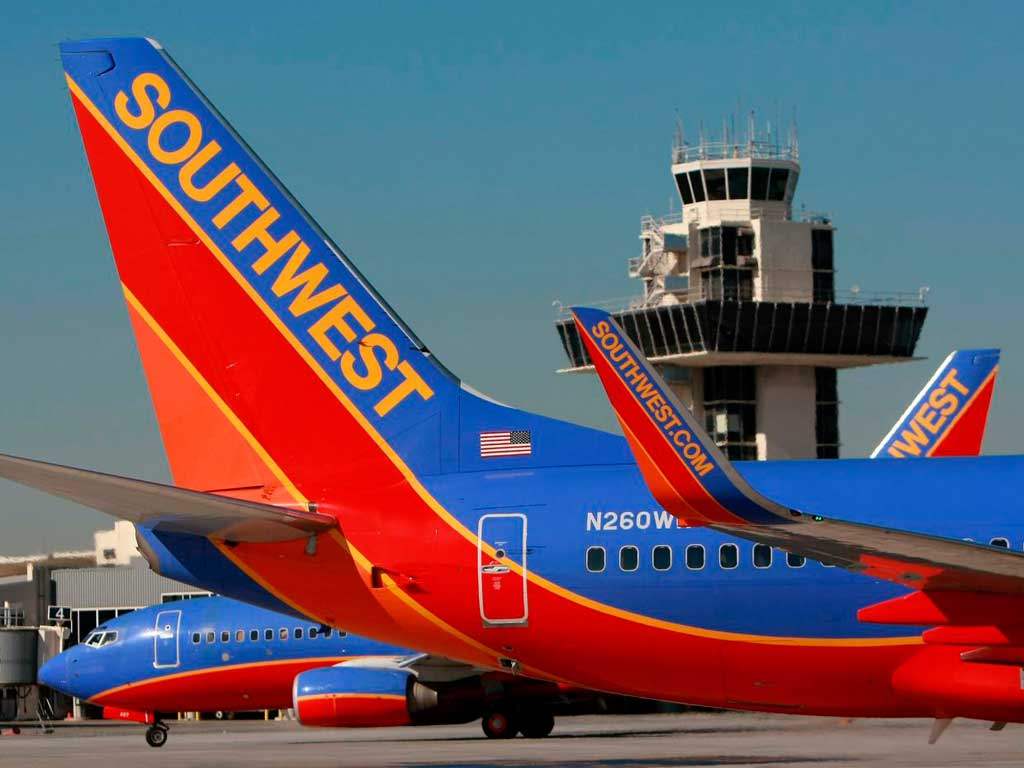 Southwest cancels flights to Cuba due to coronavirus