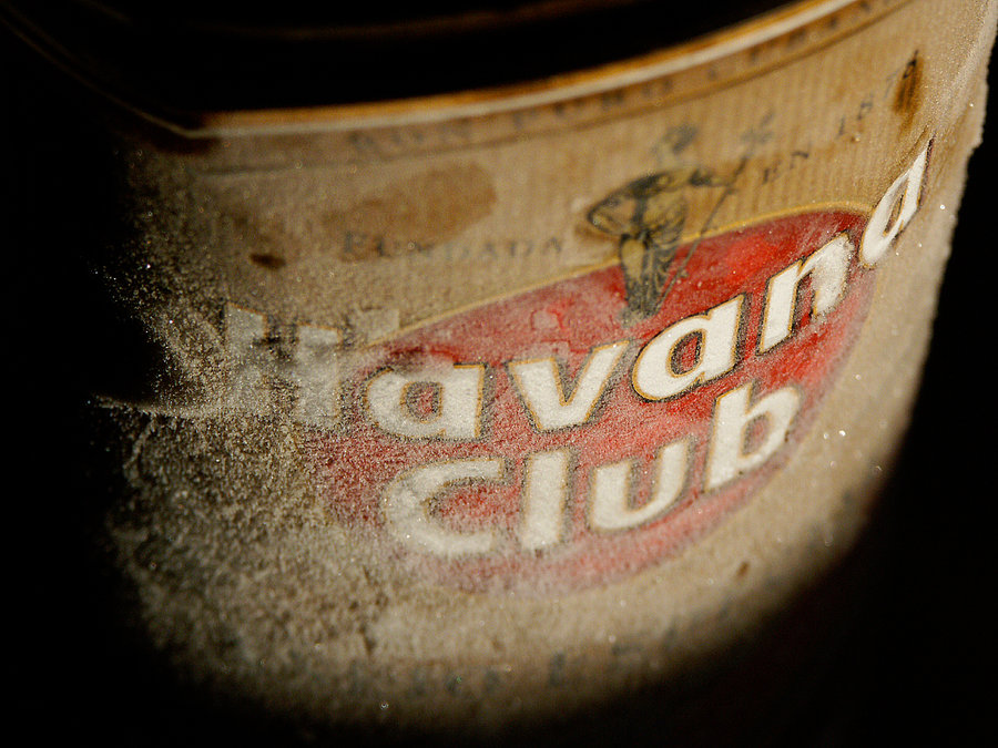 Cuba's Havana Club rum faced with gauntlet of US sanctions