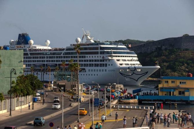 Cuba Cruises could return in 2021