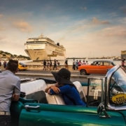 Cruise Lines see a Tourism Advantage in Cuba and Hope Trump Doesn't Ruin It