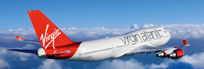Virgin Atlantic launches new route to Varadero