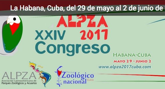 24th Congress of the Latin American Association of Zoological Parks and Aquariums