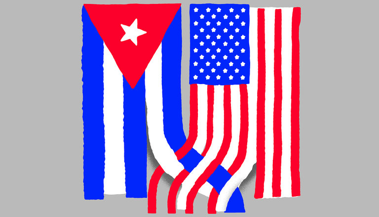 Barack Obama,President Trump,Cuba