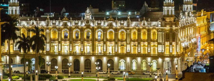 Cuba increase prices for cultural and sports services to up to six times