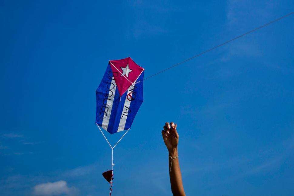 Cuba Policy,Trump