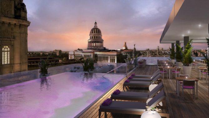 Grand Hotel Manzana Kempinski Havana