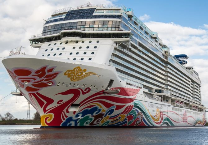 Norwegian Cruise Line is sending a second ship to Cuba