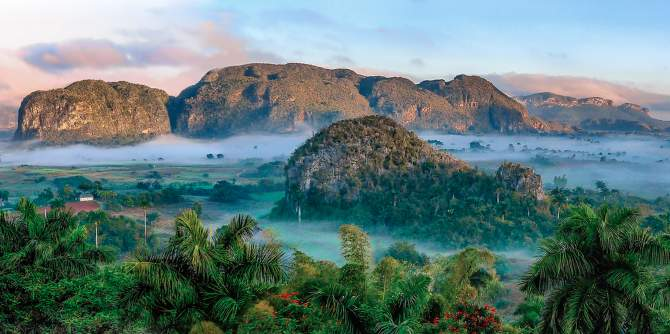 Cuban Authorities Worried about Tourists' Visits to Viñales