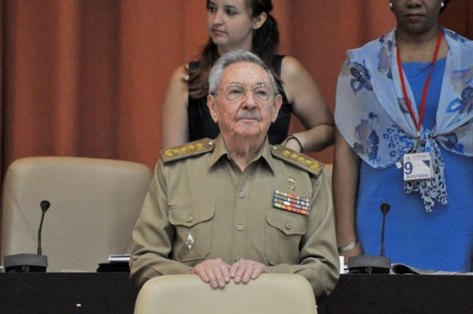Raul Castro leaves the political stage, his legacy yet to be written