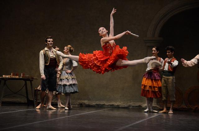 After Hurricane IRMA, Havana Ballet opens new season