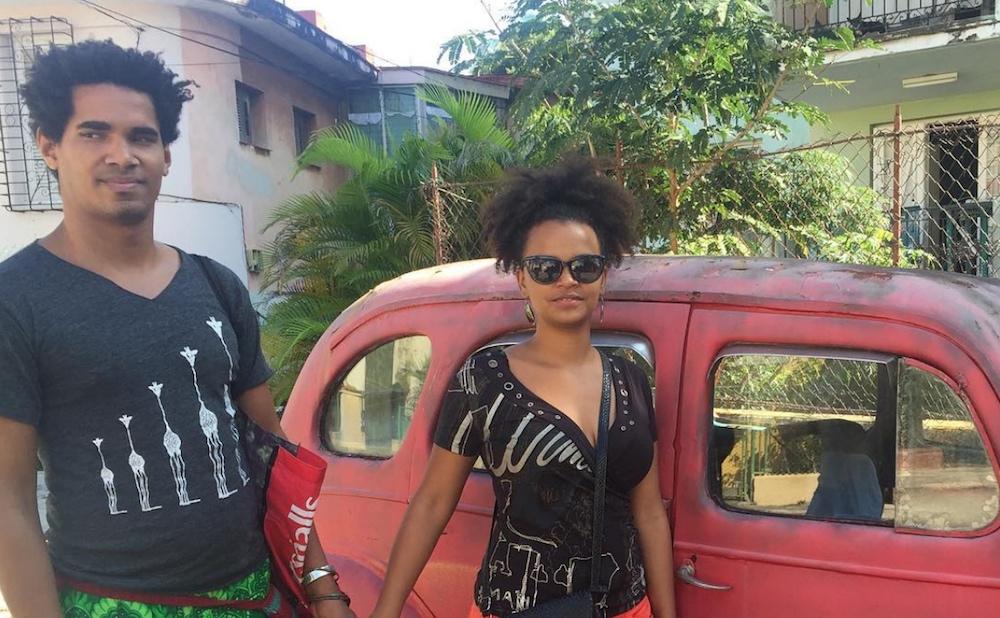 Police Detain Artist Planning Alternative Havana Biennial