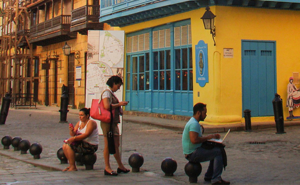 Cuban telecom flooded with hacking complaints