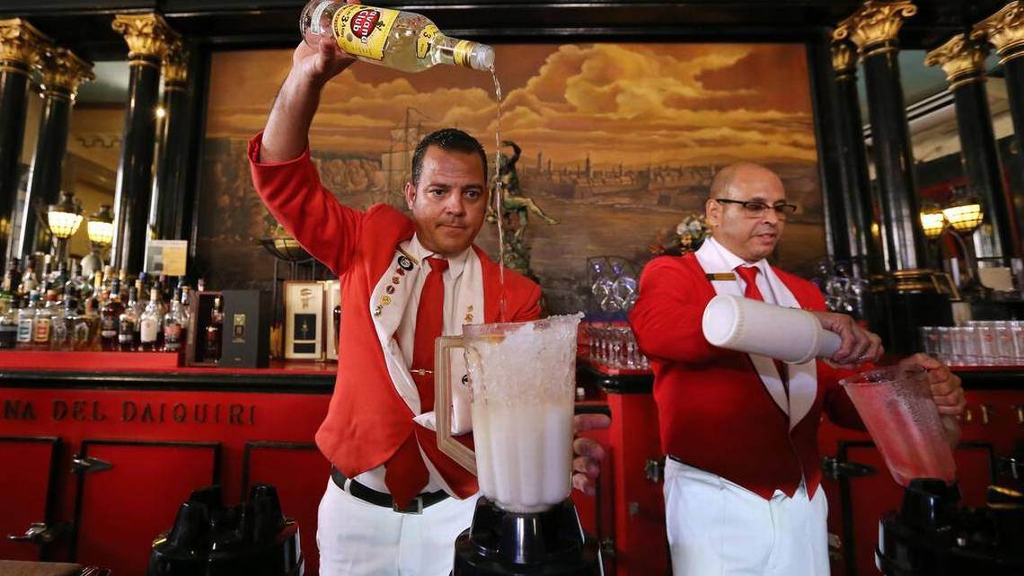 El Floridita, cradle of the daiquiri, will open a franchise in Mexico