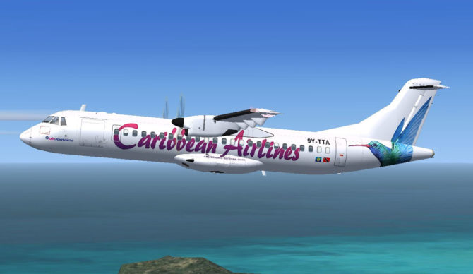 Caribbean Airlines launches Havana flight