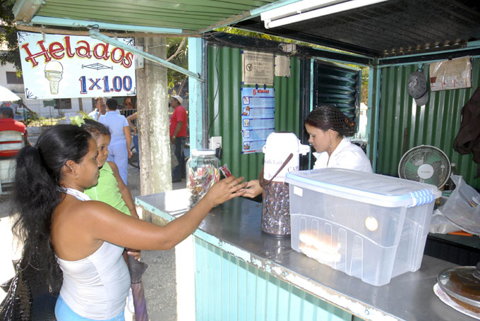 Cuba grants tax benefits for self-employed workers