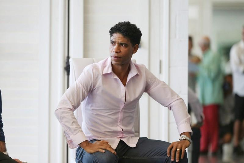 Yuli,a portrait of Carlos Acosta and Cuba is a dance film like no other