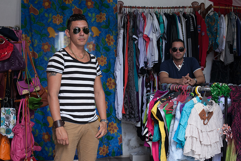 Cuba's Black Market Responds to Chronic Shortages
