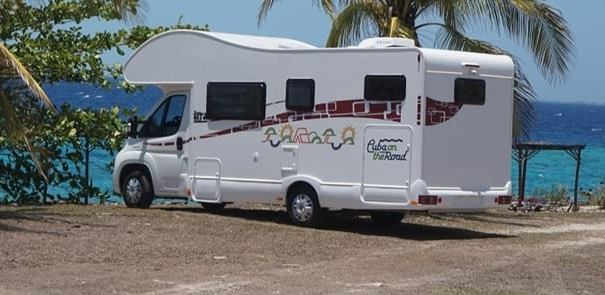 Dutch agency launches offer to visit Cuba in motor homes