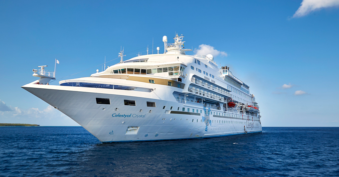 Celestyal Cruises Pulls out of Cuba