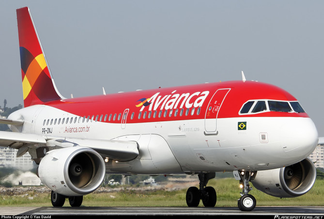 Avianca sends plane to Havana to rescue 150 passengers of flight from Miami