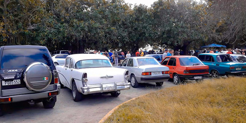Cuba Car Fair With The World S Most Expensive Vehicles