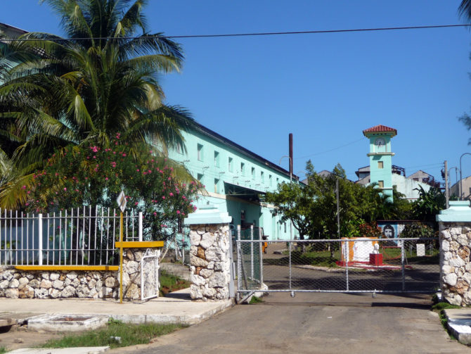 Arrechabala Ruins, New Tourist Attraction in Cuba