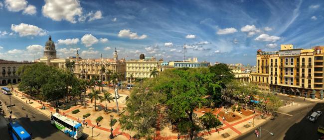 Industry Execs Host Historic Cuba Travel Summit