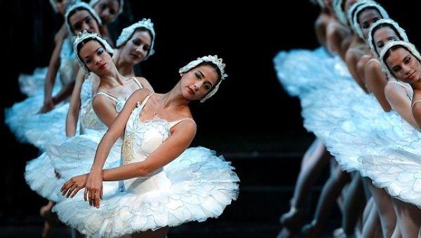 Cuba National Ballet