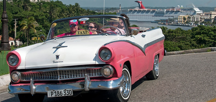 Cuba Cruise 2020.Carnival Adds 23 Sailings To Us Cuba Cruise Programme For