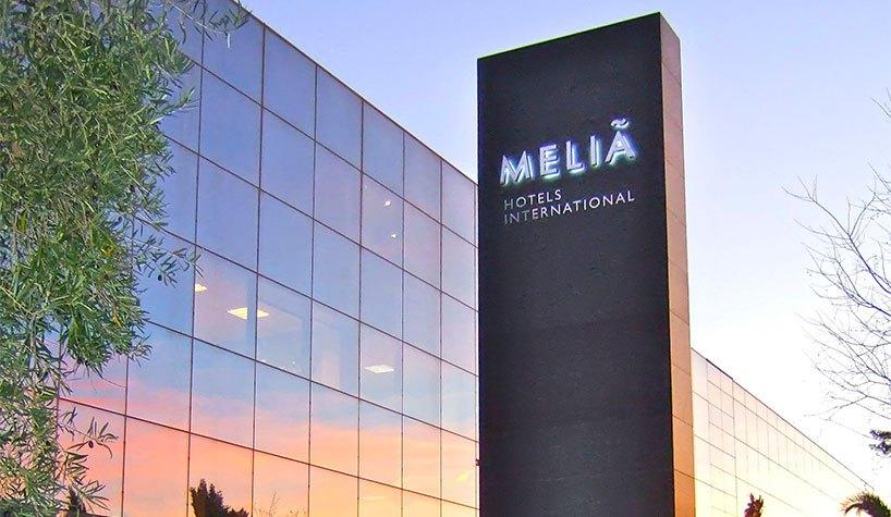 Les hôtels Meliá Cuba récompensés par le prix Travellers Choice