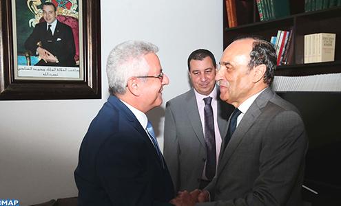 Rabat et La Havane entament une ère de leurs relations bilatérales