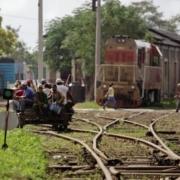 Los avatares del ferrocarril cubano