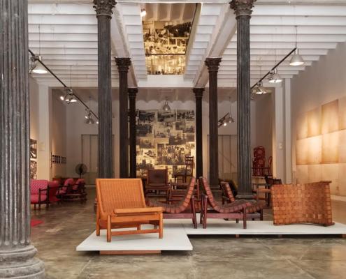 La Factoria Habana explore le design cubain