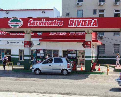 Anuncian nuevas medidas en Cuba destinadas a disminuir el robo de combustible estatal