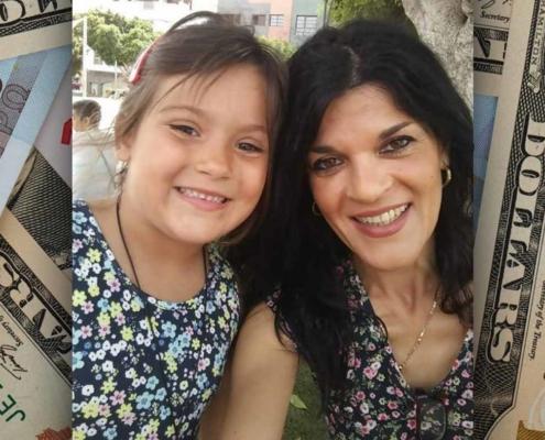 La presunta santera cubana pidió 10.000 dólares por sanar a la mujer española