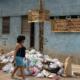 HAVANA DRAMATICALLY REDUCES GARBAGE TRUCKS