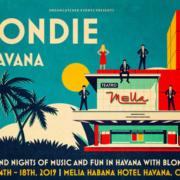 Blondie will perform spectacular show in Havana
